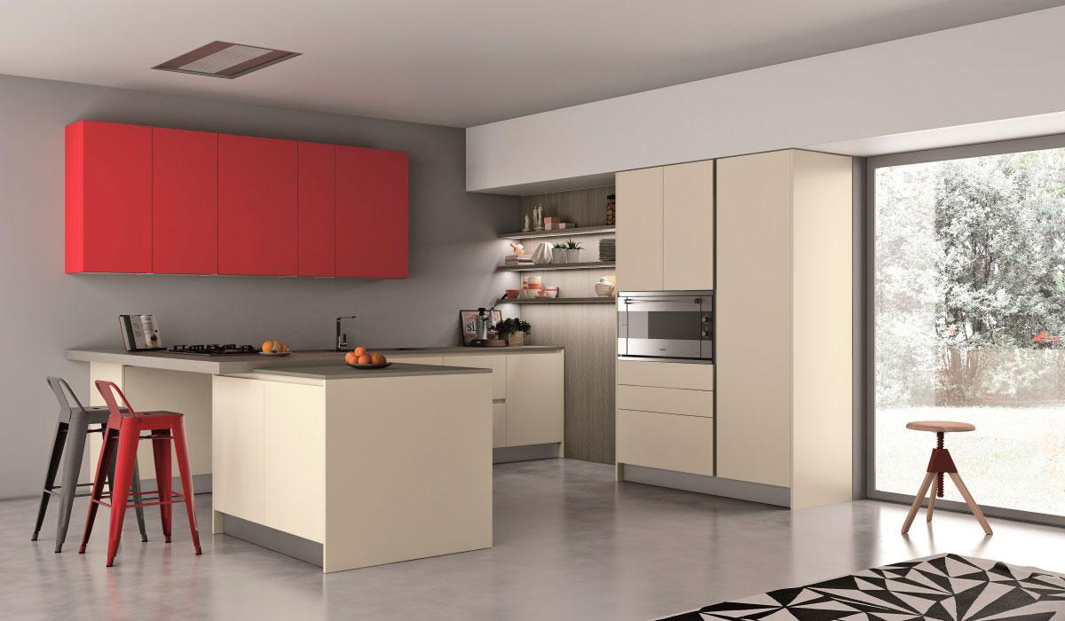 Doimo Cucine. Best Cucine Doimo Easy Smart With Doimo Cucine ...