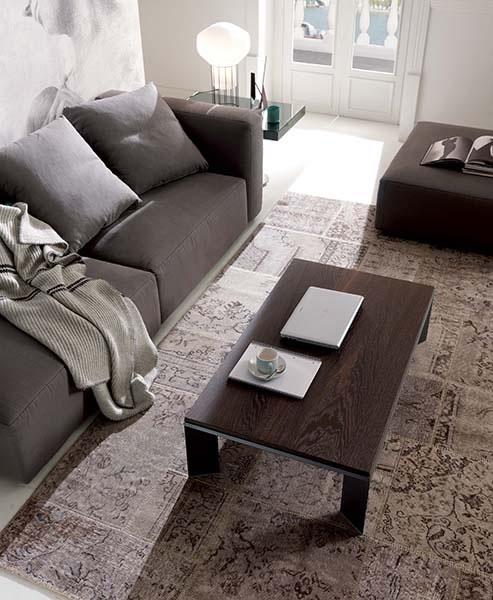 Ozzio design metrino tavolino elevabile for Mauri arredamenti