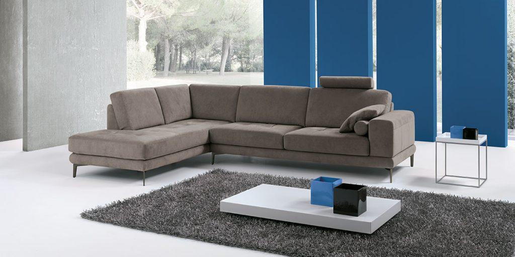 Franco ferri divano peter for Ferri arredamenti