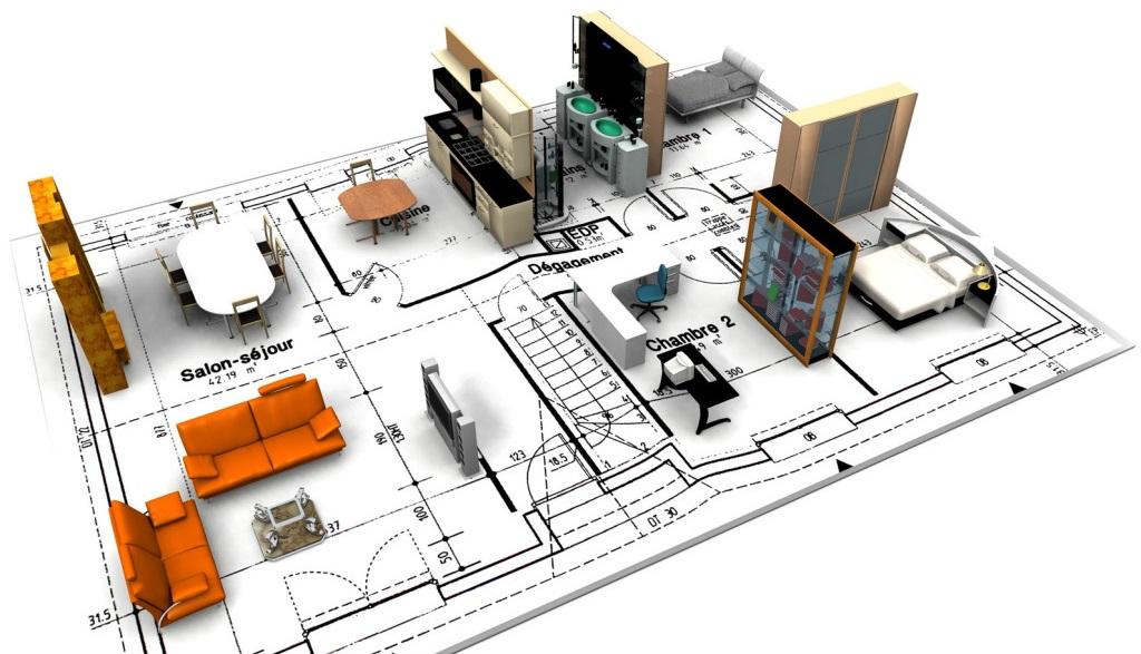 Arredamenti Osnaghi - Progettazione 3d